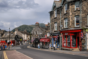 short breaks in ambleside