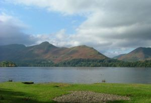 Catbells short walk