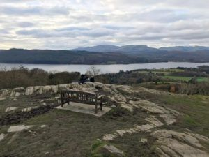 Orrest Head - short walks Ambleside